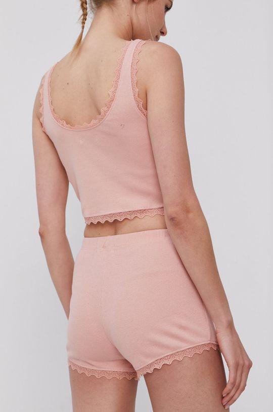 ružová Brave Soul - Pyžamo