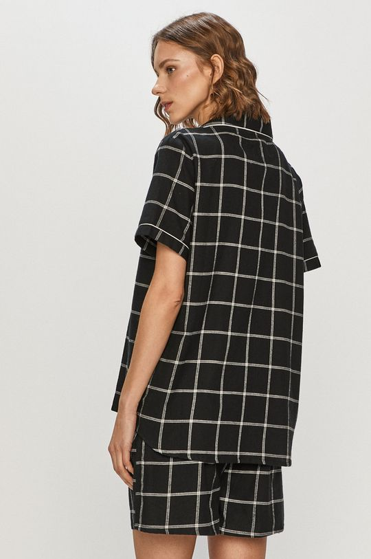 čierna Brave Soul - Pyžamo
