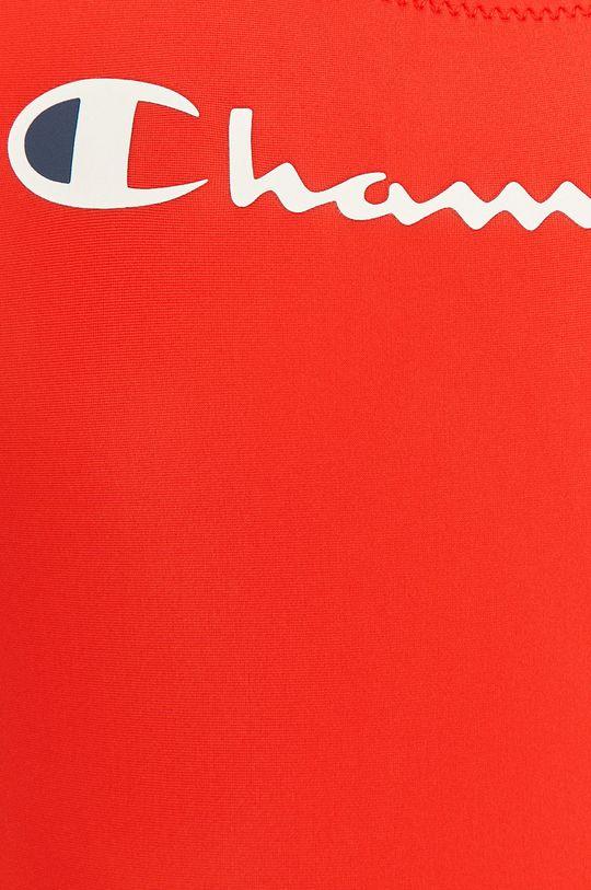 červená Champion - Plavky