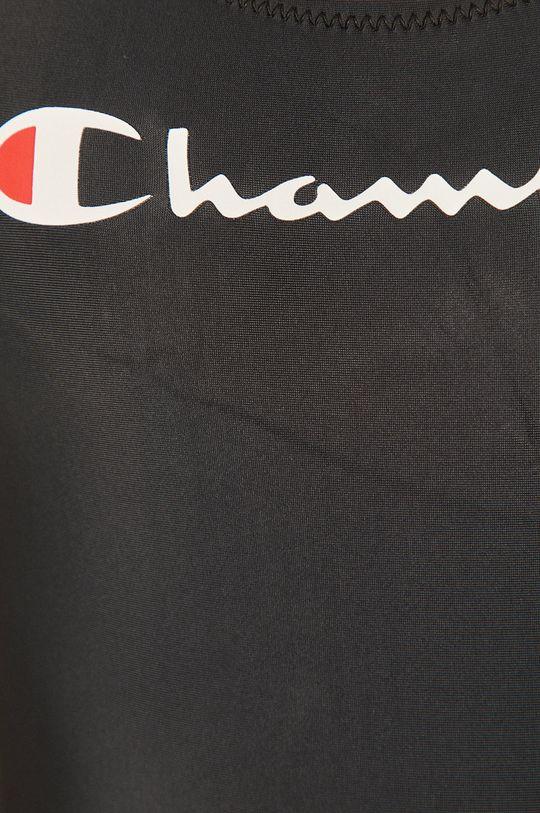 čierna Champion - Plavky