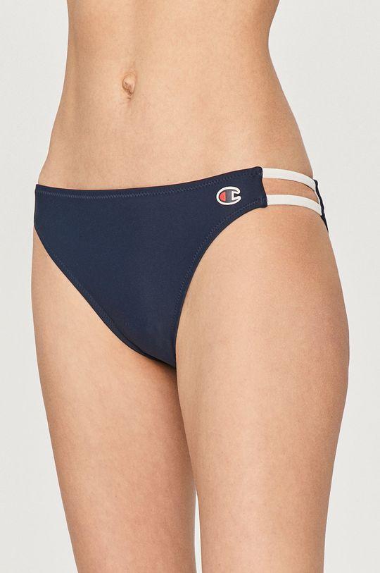 námořnická modř Champion - Plavkové kalhotky Dámský