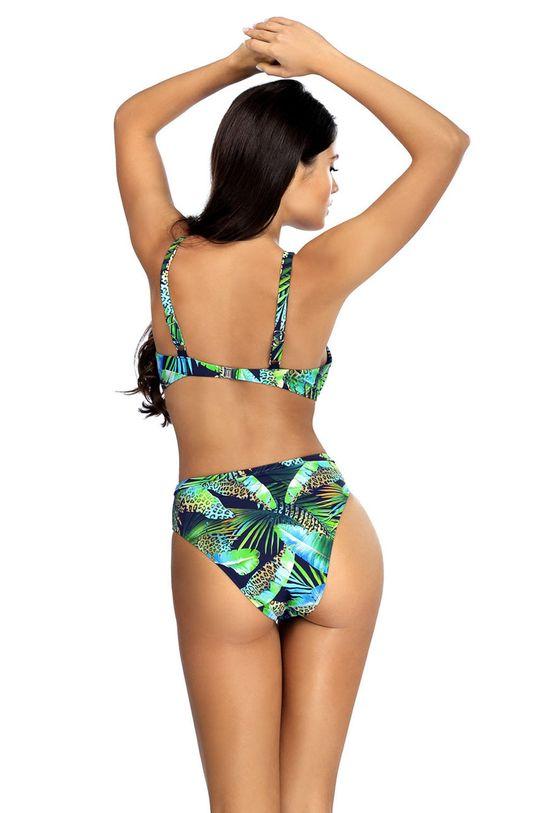 Lorin - Plavky zelená