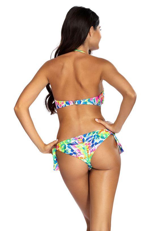 Lorin - Strój kąpielowy multicolor