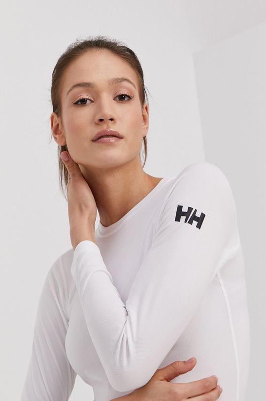 biały Helly Hansen - Bielizna funkcyjna Damski