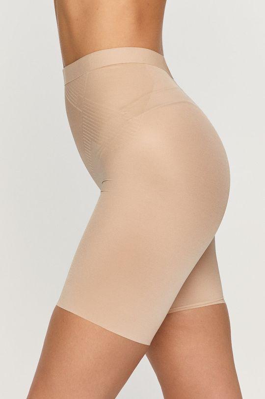 Spanx - Modelující šortky Thinstincts tělová