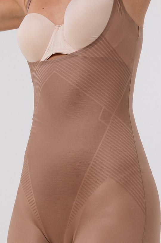 beżowy Spanx - Body modelujące Thinstincts