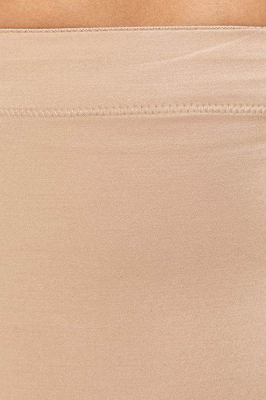 Spanx - Modelovací spodní prádlo Suit Your Fancy  Materiál č. 1: 51% Elastan, 49% Nylon Materiál č. 2: 100% Bavlna