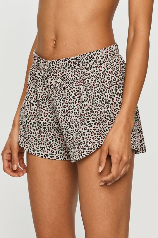 Henderson Ladies - Pyžamo  Materiál č. 1: 95% Bavlna, 5% Elastan Materiál č. 2: 90% Bavlna, 5% Elastan, 5% Viskóza
