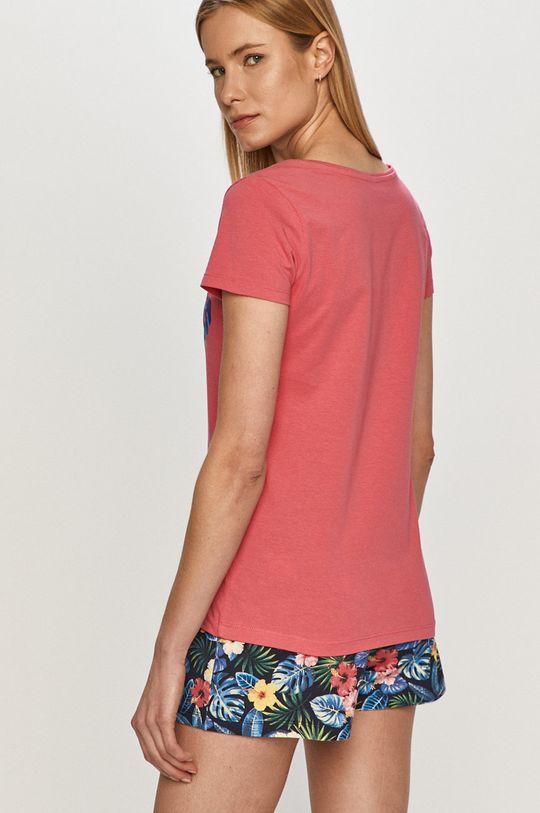fuchsiová Henderson Ladies - Pyžamo