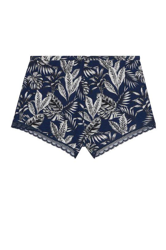 Undiz - Pyžamové šortky PAPILLONIZ  5% Elastan, 95% Modal