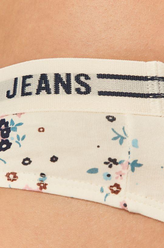 Pepe Jeans - Kalhotky Thia (3-pack)