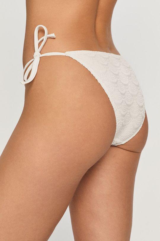 Pepe Jeans - Figi kąpielowe Romina biały