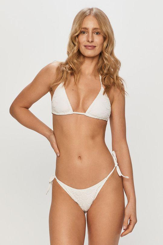 Pepe Jeans - Figi kąpielowe Romina 10 % Elastan, 90 % Poliester