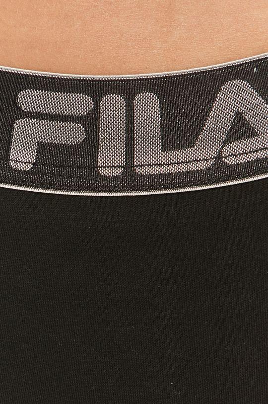 Fila - Kalhotky  67% Bavlna, 5% Elastan, 28% Polyester