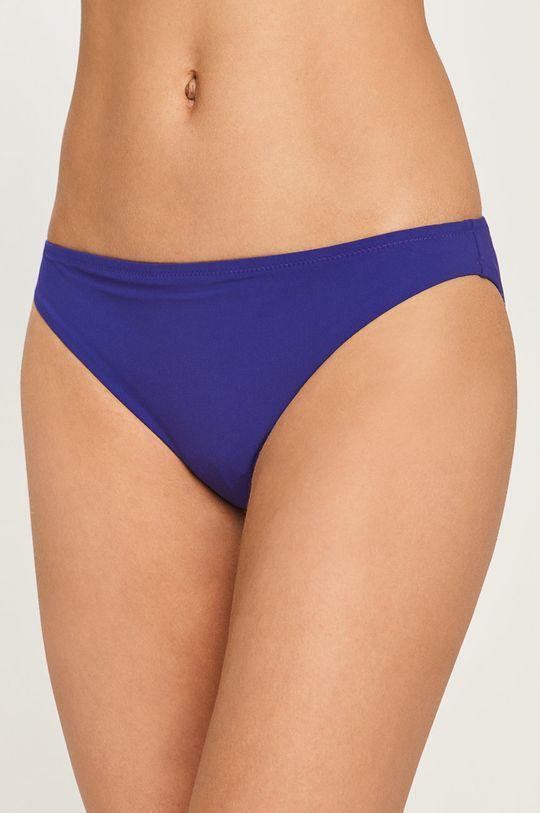 modrá Etam - Plavkové kalhotky ESSENTIELLE Dámský
