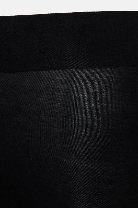 Wolford - Szorty modelujące Cotton Contour Damski
