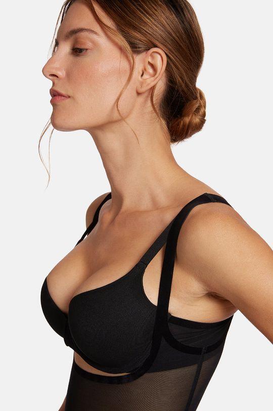 Wolford - Body modelujące Tulle 33 % Elastan, 67 % Nylon