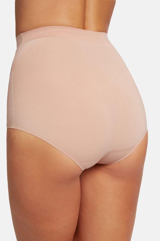 Wolford - Tvarujúce nohavičky Control  1. látka: 69% Bavlna, 31% Elastan 2. látka: 42% Bavlna, 11% Elastan, 47% Polyamid