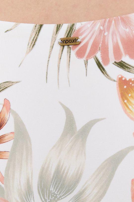 biały Rip Curl - Figi kąpielowe dwustronne