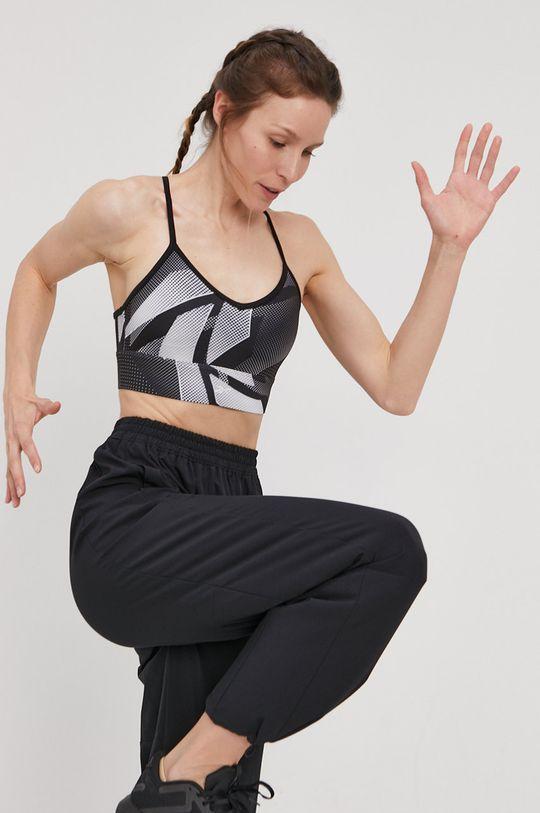 negru Reebok - Sutien sport De femei