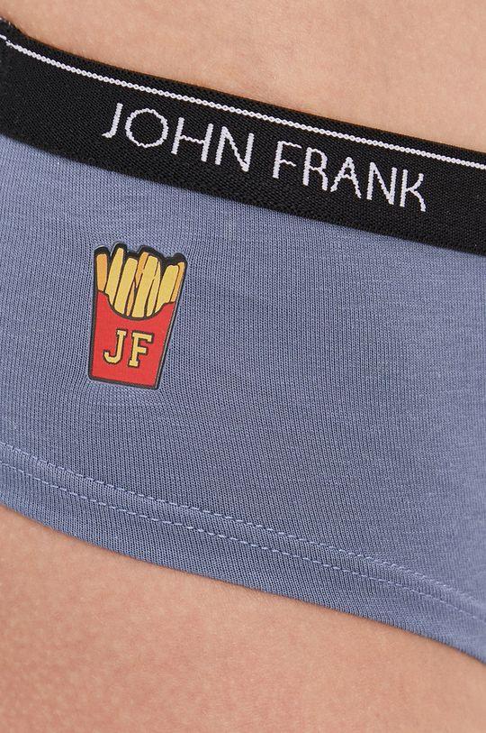 John Frank - Chiloti (3-pack)