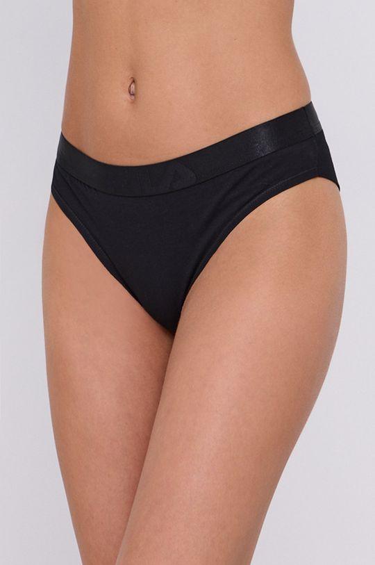 čierna Fila - Brazílske nohavičky Dámsky