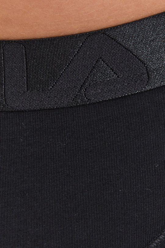 čierna Fila - Brazílske nohavičky