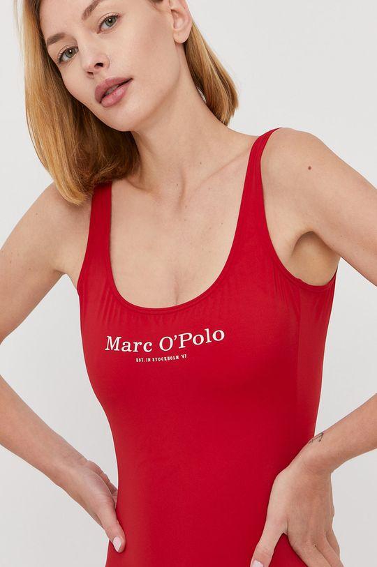 Marc O'Polo - Strój kąpielowy Podszewka: 21 % Elastan, 79 % Poliamid, Materiał zasadniczy: 22 % Elastan, 78 % Poliamid
