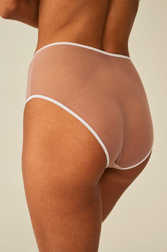 Undress Code - Kalhotky SKYS THE LIMIT bílá