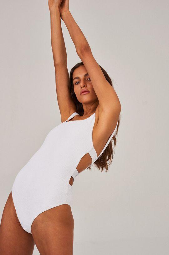 Undress Code - Plavky Simply Elegant bílá
