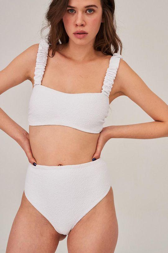 Undress Code - Figi kąpielowe Summertime Podszewka: 18 % Elastan, 82 % Poliamid z recyklingu, Materiał zasadniczy: 20 % Elastan, 80 % Poliamid