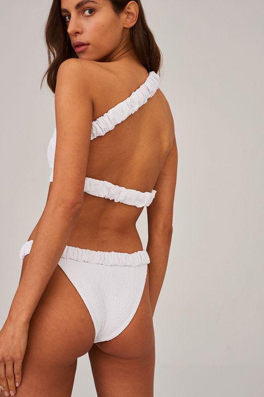 Undress Code - Figi kąpielowe Girlish Charm Podszewka: 18 % Elastan, 82 % Poliamid z recyklingu, Materiał zasadniczy: 20 % Elastan, 80 % Poliamid