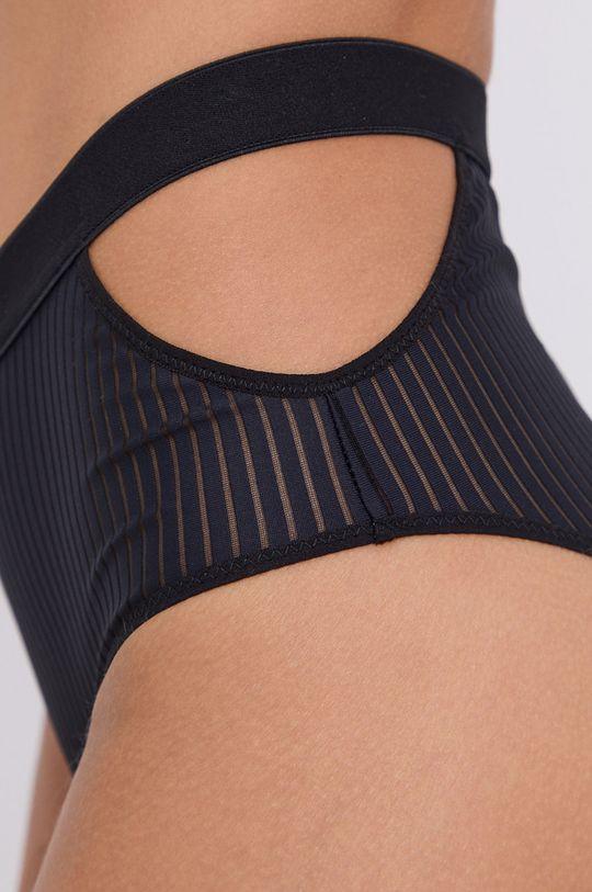Undress Code - Kalhotky I NEVER QUIT  Materiál č. 1: 6% Elastan, 94% Nylon Materiál č. 2: 39% Nylon, 26% Polyester, 35% Jiný materiál Materiál č. 3: 100% Organická bavlna