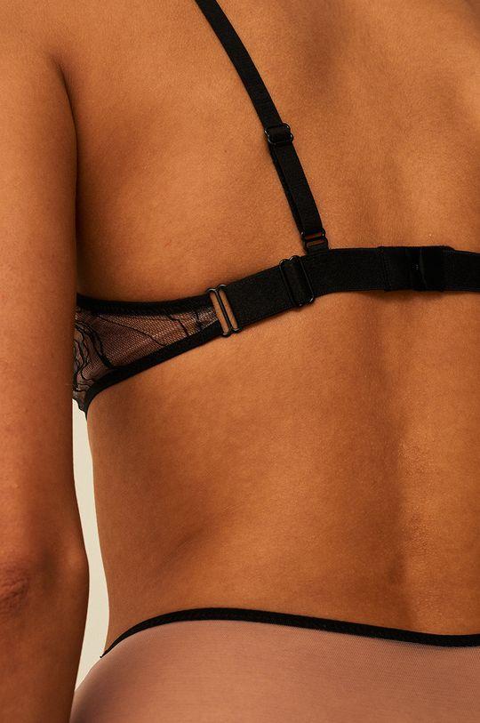Undress Code - Podprsenka MISS FIRE  Materiál č. 1: 100% Polyester Materiál č. 2: 10% Elastan, 90% Polyamid