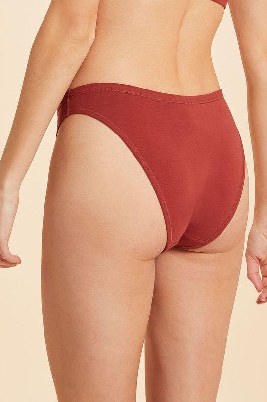 Etam - Kalhotky Coton 360  Podšívka: 100% Bavlna Hlavní materiál: 88% Bavlna, 12% Elastan