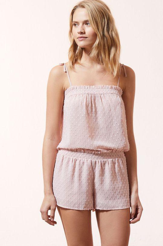 Etam - Szorty piżamowe Honeymoon Damski