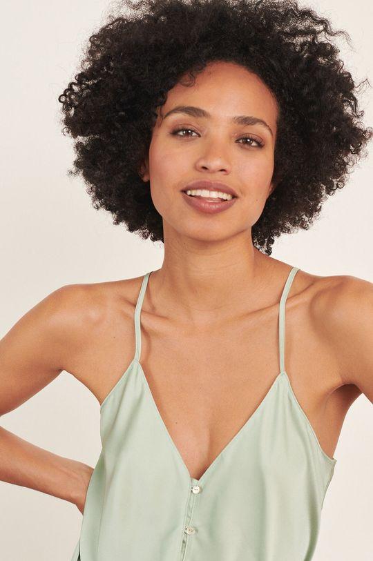 jasny zielony Etam - Top piżamowy Naim