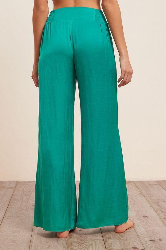 Etam - Spodnie piżamowe Agrume 100 % Poliester