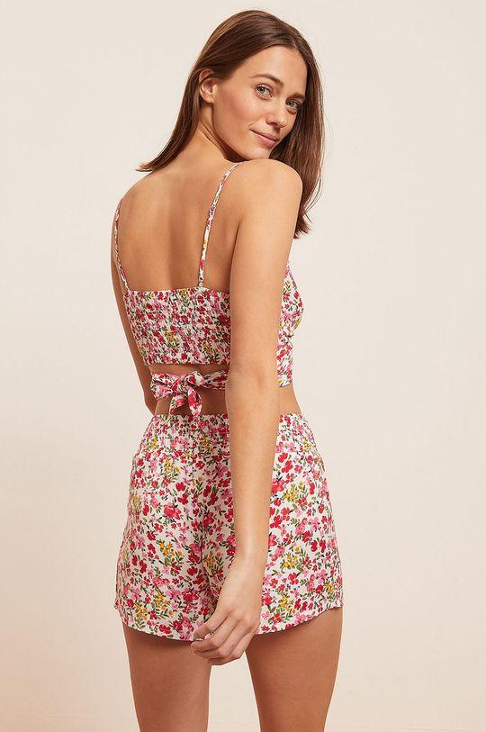 Etam - Top piżamowy Primula V2 100 % Wiskoza
