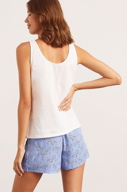 Etam - Top piżamowy Bao 100 % Bawełna