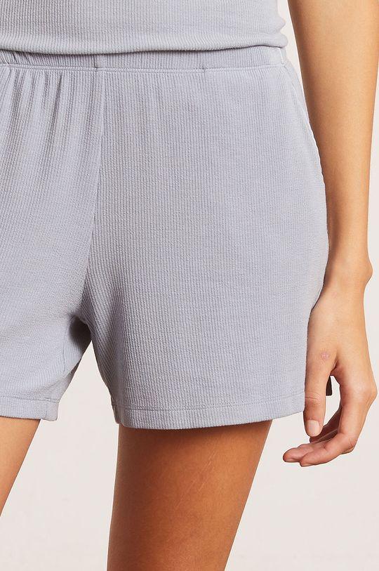 jasny szary Etam - Szorty piżamowe Tarra