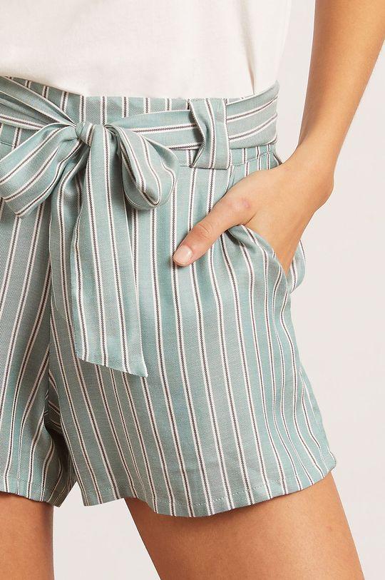 zielony Etam - Szorty piżamowe Beline