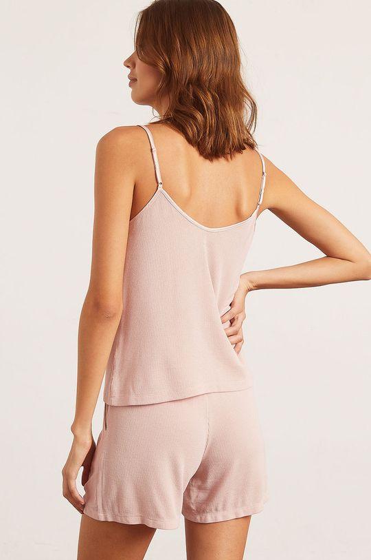 Etam - Top piżamowy Tarra 6 % Elastan, 94 % Modal
