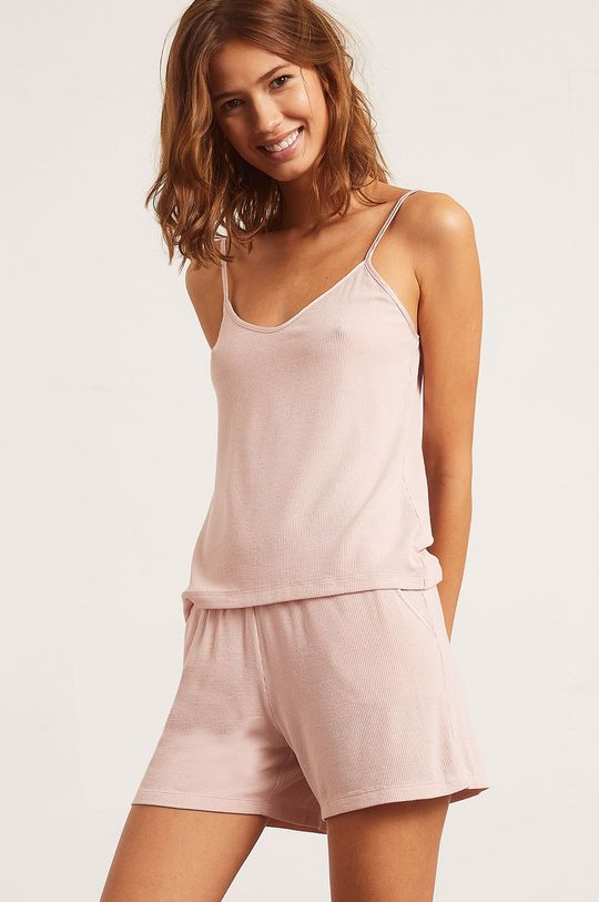 Etam - Top piżamowy Tarra Damski