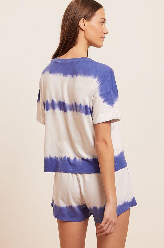 Etam - Pyžamové tričko Alena  50% Bavlna, 50% Viskóza