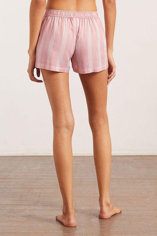 Etam - Szorty piżamowe Anil 100 % Wiskoza