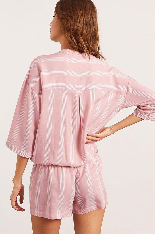Etam - Pyžamová košeľa Anil  100% Viskóza