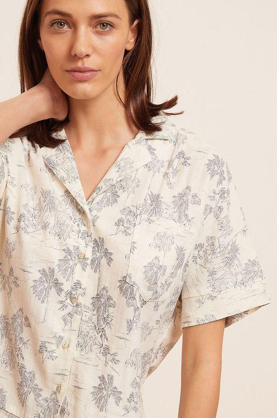 mätová Etam - Pyžamová košeľa Ally