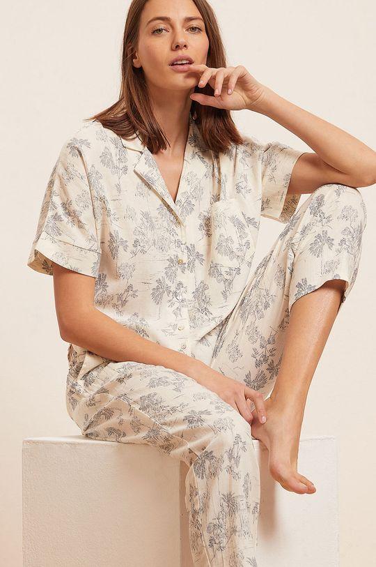 Etam - Pyžamová košeľa Ally Dámsky