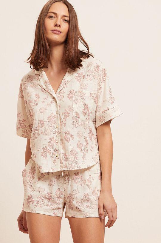 Etam - Koszula piżamowa Ally Damski